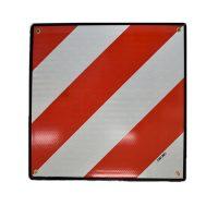 placa señal 50x50